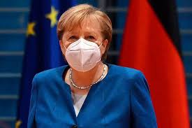 The company later collapsed in an accounting scandal. Kanzlerin Merkel Rechnet Mit Harten Corona Massnahmen Bis Ostern Deutschland Badische Zeitung