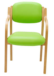 waiting room furniture. Waiting Room Chair (Wooden Frame) Furniture
