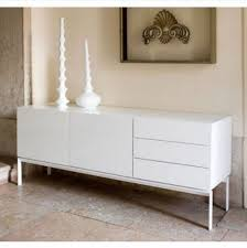 beautiful white lacquer console table to complete your home furniture captivating white lacquer console table