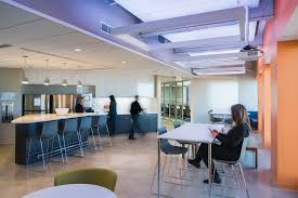 projects arup boston s new office a lighting laboratory