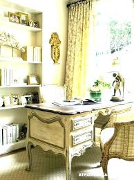 french country office furniture. Country Cottage Desk Style Home Office Furniture French C E