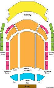 The Gwinnett Center Seating Chart Gwinnett Performing Arts Center Tickets And Gwinnett