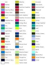 Gildan Color Chart 5000 36 Curious Gildan Color Chart Download