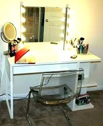 black and gold vanity table makeup desks modern bathroom set with gl desk coast mirrored bench