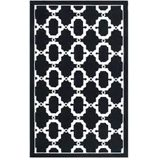 black and white indoor outdoor rug black and white outdoor rug black and white outdoor rug