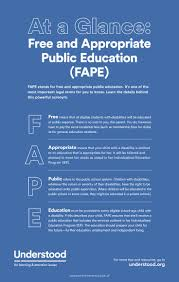 best education for all ideas life hacks for at a glance and appropriate public education fape