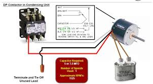 condenser fan motor wiring diagram condenser wiring diagrams online condenser fan motor wiring diagram description hvac condenser fan motor hum and won t start diy chatroom