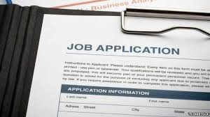 How To Make A Resume For A Job Application Impressive How To Write A Successful CV BBC News