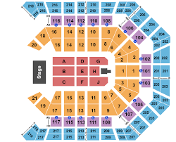 Mgm Grand Theater Las Vegas Seating Chart Andrea Bocelli Mgm Grand Garden Arena Tickets Red Hot Seats