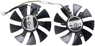 For MSI 450 For Colorful GT730 GT740 For Zotac ... - Amazon.com