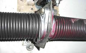 before you determine to repair garage door springs you should be aware of a couple of points the springs on garage doors are under a lot of stress