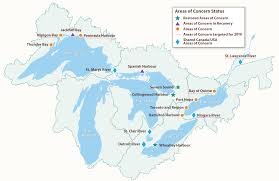 Ontarios Great Lakes Strategy 2016 Progress Report Ontario Ca