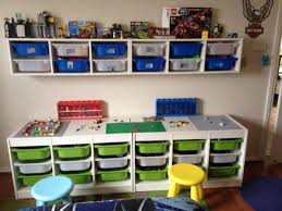 Lego Storage Table An Imposing Collection Of 23 Lego Storage Ideas Lego Storage Units