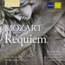 Mozart: Requiem | Handel and Haydn Society – The Sixteen
