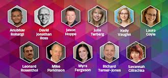 Announcing 11 more world-renowned experts confirmed for CreativePro Week  2020