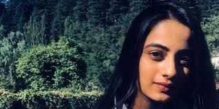 Namitha Pramod to lead Shaji Padoor's 'Nirbhaya'- The New Indian Express