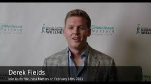 Wellness Matters - Derek Fields