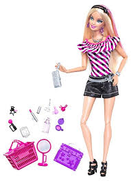 barbie fashionistas sy s for makeup doll