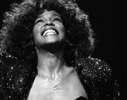 whitney black white. Singing And Remarkable Beauty Of Whitney Houston. Houston Sings The Soundtrack To My Childhood, Remains An Obvious Influence Contemporary Artists Black White S