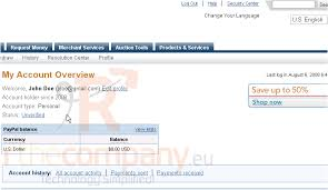 13 How To Edit Your Address And Phone Number In Paypal
