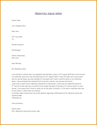 free application templates best resignation letter examples template for notice of maternity