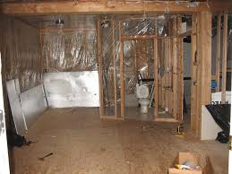 Unfinished Basement Before And After Fresh At Best  Before - Ununfinished basement before and after