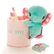 Cute Elephant Pen Holder/Phone Holder