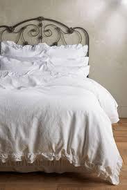 ruffle shabby chic bedding