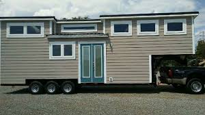 Small Picture The Lookout a beautiful tiny house on wheels from Tiny House