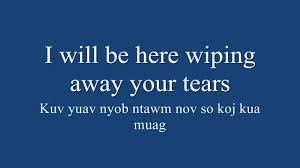 Famous Hmong Quotes