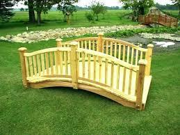 small wooden bridge small wooden bridges for gardens small garden bridge garden bridge design small garden