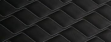 bonded nylon thread on leather