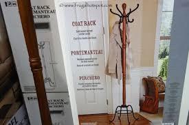 Cast Iron Tree Coat Rack Costco CLEARANCE Cast Iron Wood Coat Rack Frugal Hotspot 93