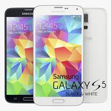 samsung galaxy s5 white vs black. samsung galaxy s5 new flagship smartphone black and white vs