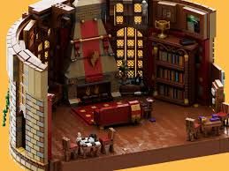 lego harry potter room decor page 1
