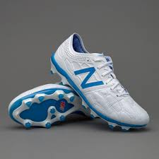 new balance visaro. new balance visaro 2.0 k-leather fg - white/bolt