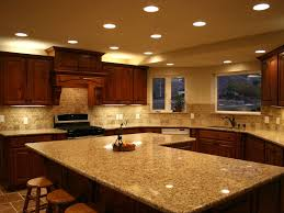Kitchen Counter Lighting Fixtures Light Fixtures Fascinating Granite Counter Tops Applied For