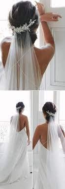 Top 20 Wedding Hairstyles with Veils and Accessories hair accessories  wedding hairstyle floral chic bun updo … | Свадебные идеи, Свадебные  прически, Свадебный стиль