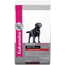 Eukanuba Breed Specific Labrador Retriever Dry Dog Food 30 Lb