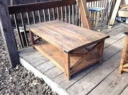 rustic pine end table popular of rustic coffee tables and end tables with coffee table rustic