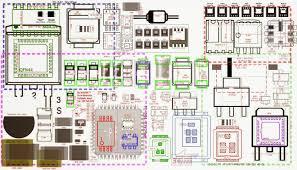 Electronic Component Size Chart Smd Size Chart Pdf Smd