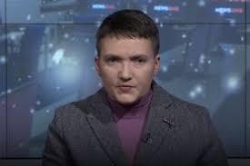 Рада виключила Савченко із комітету з нацбезпеки та оборони - Цензор.НЕТ 7736