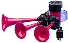 hella 12v triple tone air horn kit Hella Air Horn Wiring Diagram Car Horn Wiring Diagram