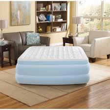 beautyrest air mattress. Adjustable Air Beds Lovely Simmons Beautyrest Contour Aire 18\u0026quot; Queen Raised Bed Mattress