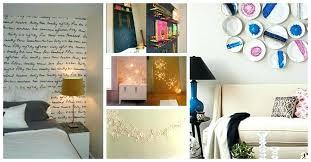 Home Wall Decor Wall Art Ideas Of Decoration Stunning Photo Creative