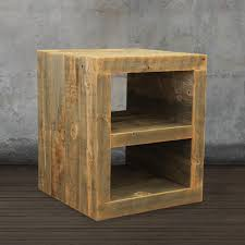reclaimed wood nightstand. Furniture Gorgeous Reclaimed Wood Nightstand 18 Nightstands Inexpensive