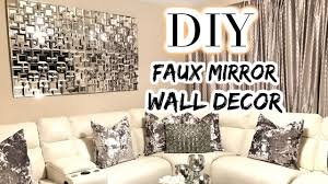 dollar tree diy faux mirror best diy home decor wedding 2017