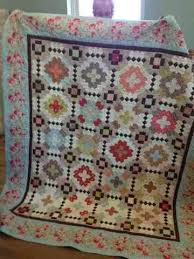 55 best Karen Cunningham quilts images on Pinterest | Quilt block ... & Karen Cunningham: Blue Mountains Summer School. Adamdwight.com