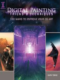 title details for digital painting tricks techniques by gary tonge available