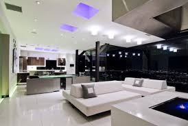 Interior Lighting For Homes Simple Decorating Ideas